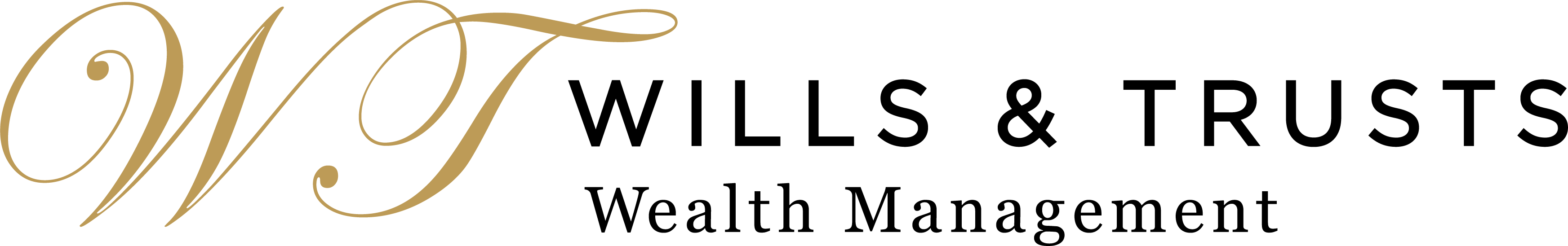 Wills & Trusts Wealth Management